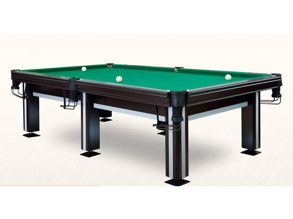 Руптур: Бронкс: стол бильярдный 8ф. (венге)