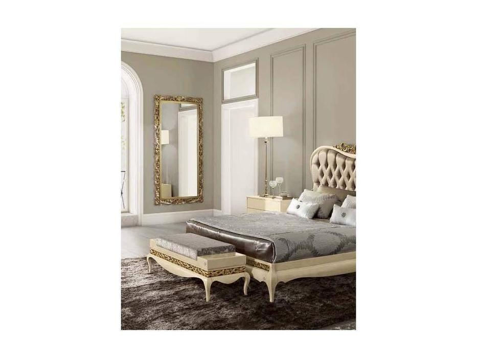 Jetclass: Luxus: зеркало  (золото)