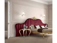 Jetclass: Capri: стол кофейный  (крем, золото)
