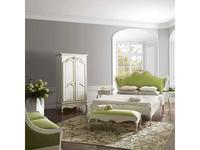 5206347 кровать двуспальная Jetclass: Glamour