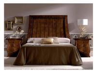 Artecesar: изголовье кровати 160 Etna Vuite  (Anticuario)