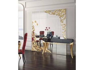 Мебель для гостиной фабрики Jetclass Джеткласс на заказ