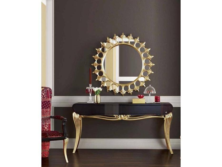 Jetclass: Spasium: зеркало  (золото)