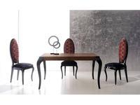 5107614 стол обеденный La Ebanisteria: Bauhaus