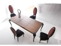 5107615 стол обеденный на 8 человек La Ebanisteria: Bauhaus