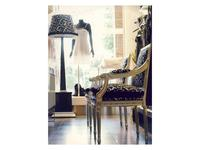 5112098 стул с подлокотниками Alta Moda: Ательер