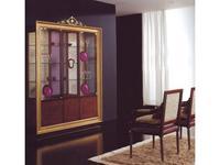 5112105 витрина 3-х дверная Alta Moda: Ательер