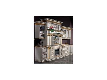 Классическая кухня Sofia фабрики Aldo Moletta на заказ