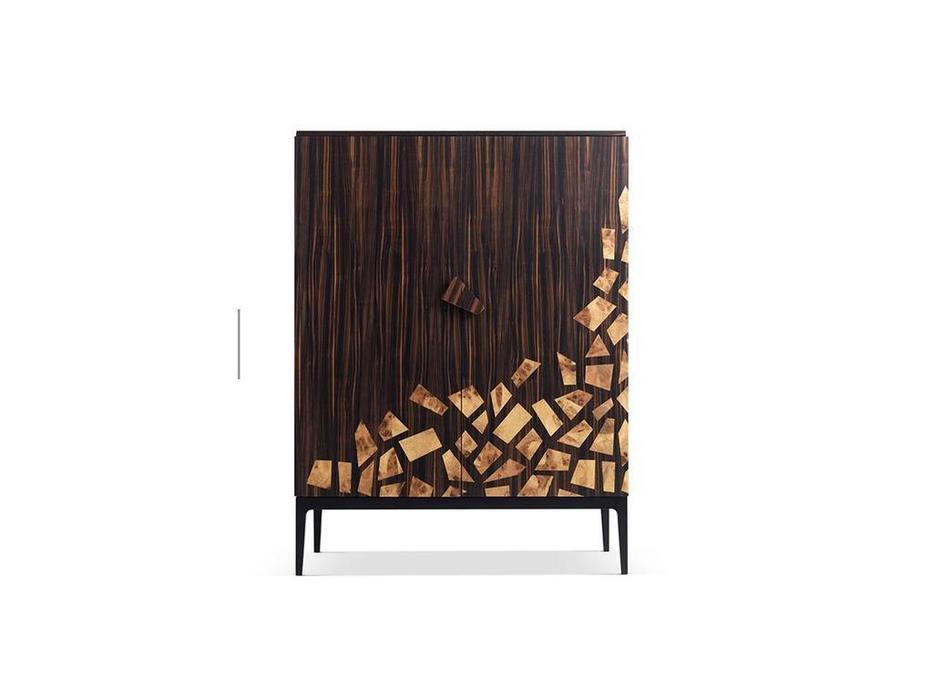 Grilli: Zarafa: бар  (черное дерево)