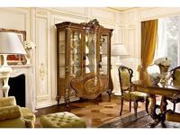 5204760 витрина 3-х дверная Grilli Грилли: Ле Розе