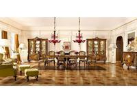 5204770 гостиная классика Grilli Грилли: Ле Розе