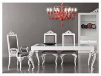 5113669 стол обеденный на 10 человек Modenese Gastone: Minimal Baroque