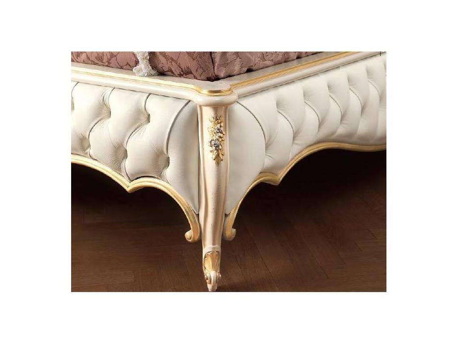 Signorini Coco: Romantica: кровать 200х200