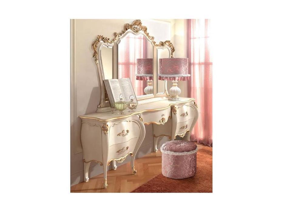 Signorini Coco: Romantica: зеркало к туалетному столу