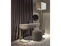 Signorini Coco: Daytona: стол туалетный  Rimmel (кожа)
