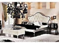 5112420 кровать двуспальная Modenese Gastone: Ducale
