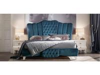 5228670 кровать двуспальная Modenese Gastone: Contemporari