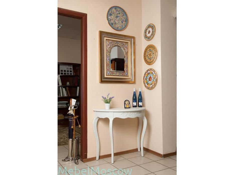 Cearco: зеркало позолоченное  62х76
