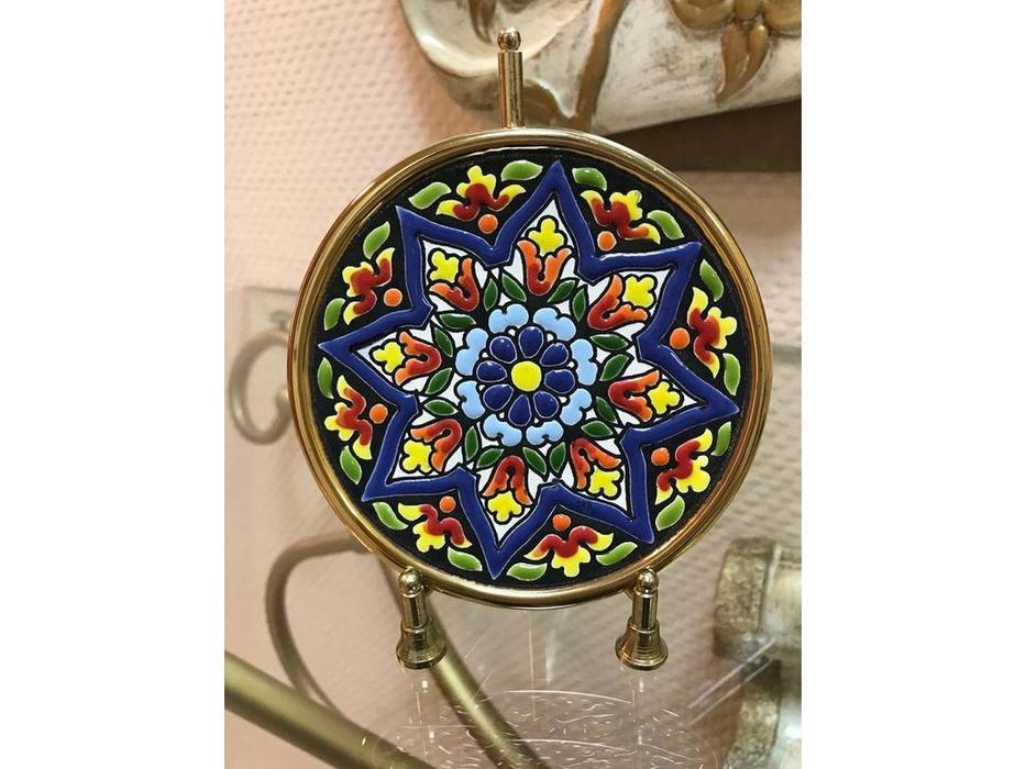Cearco: тарелка декоративная  диаметр 11 см