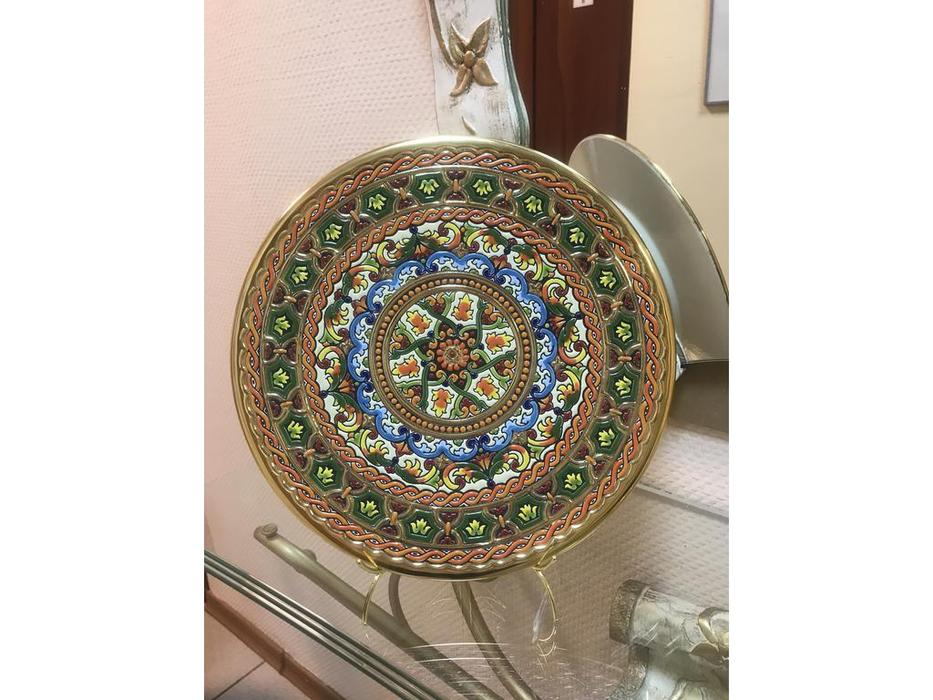 Cearco: тарелка декоративная  диаметр 35 см