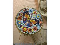 5112460 тарелка декоративная Cearco: Ceramico