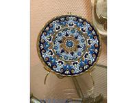 5112467 тарелка декоративная Cearco: Ceramico