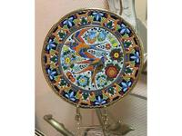 5112470 тарелка декоративная Cearco: Ceramico