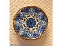 5199897 тарелка декоративная Cearco: Ceramico