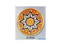 5200312 тарелка декоративная Cearco: Ceramico