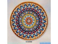 5200326 тарелка декоративная Cearco: Ceramico