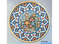 5200328 тарелка декоративная Cearco: Ceramico