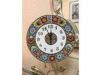 5214152 тарелка-часы Cearco: Ceramico