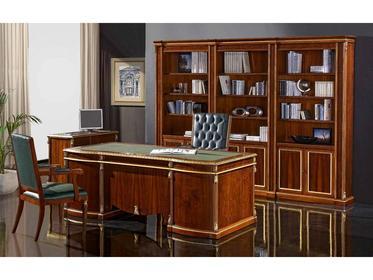 Мебель для кабинета фабрики Ricaipons на заказ