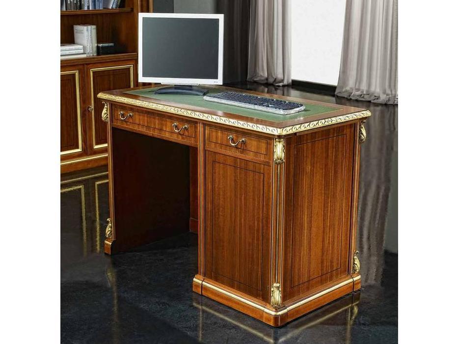Ricaipons: Geo: стол компьютерный  (nogal)
