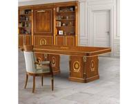 Ricaipons: President: стол переговорный  (olivato)