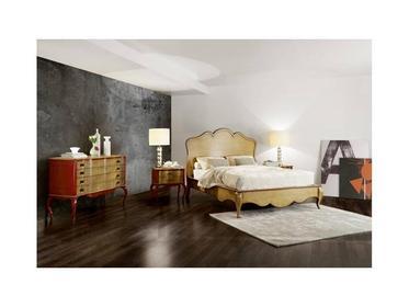 Мебель для спальни фабрики Mocape