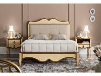 5226146 кровать двуспальная Mocape: Alpes