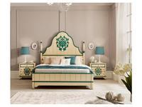5226150 кровать двуспальная Mocape: Cairo