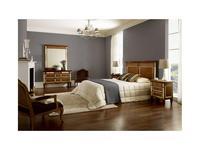 Mocape: Marie: кровать двуспальная 160х200