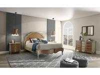 Mocape: Louise: спальня комната