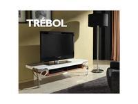 5112974 тумба под телевизор Anzadi: Trebol