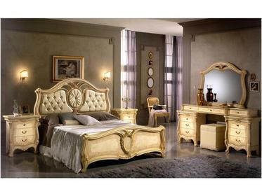 Мебель для спальни фабрики Saltarelli на заказ