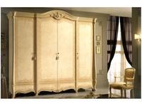 5113252 шкаф 4-х дверный Saltarelli: Sovrana