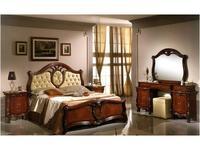 5113339 кровать двуспальная Saltarelli: Sovrana