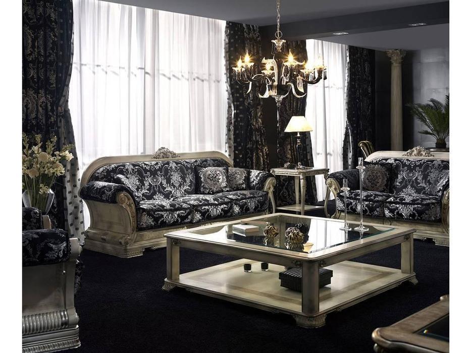 Moblesa: Magna: диван 3-х местный (verona)
