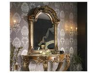 Moblesa: Gold: зеркало навесное