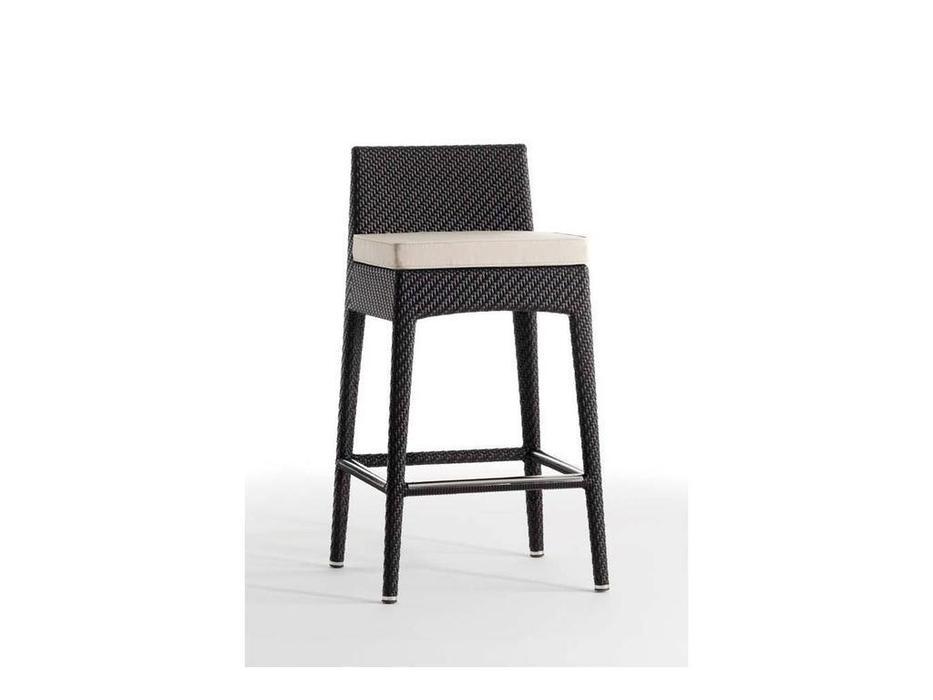 Point Поинт: Amberes: стул барный  (dark 59/ткань G1)