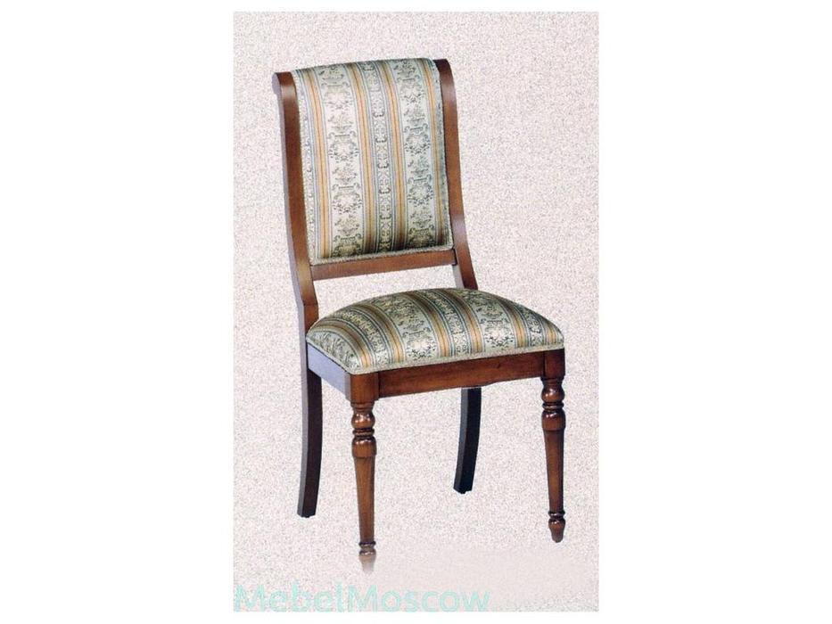 Genoveva: Geno: стул  ткань (светлый орех)
