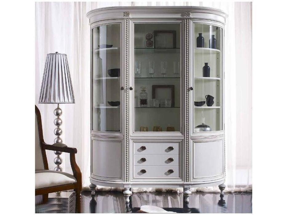 Genoveva: Aurum: витрина  (слоновая кость)