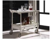 Genoveva: Aurum: стол сервировочный  (слоновая кость)